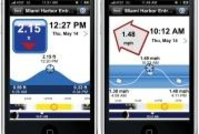 Navionics lancia Mobile 2.2 per iPhone