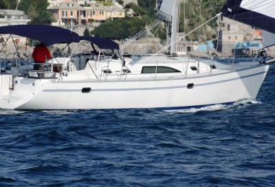 Catalina 445