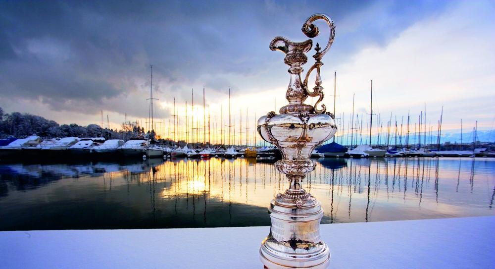 Calendario Coppa America.Coppa America Calendario E Regole Di Regata Vela E Motore
