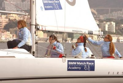 BMW Match Race Academy, il calendario