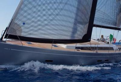 Sly 48C e Grand Soleil 50: confronto all'italiana