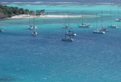 Last minute: Grenadine in flottiglia