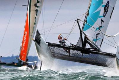 Extreme Sailing Series, Qingdao sarà tappa cinese