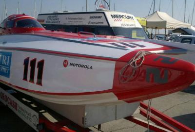 Italiano Offshore, la prima tappa a C 69 di Fois-Pinelli