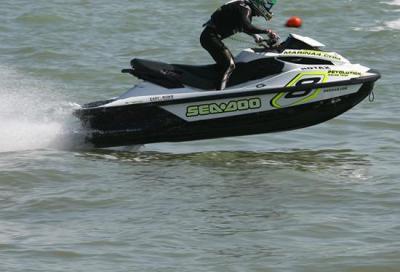 Italiano Moto d'acqua, vincono Fior e Lovisetto