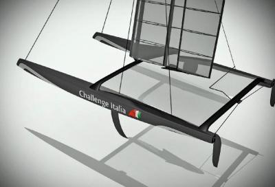 L'Italia in sfida per la Little America's Cup