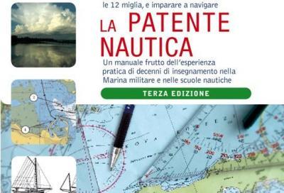 Patente nautica ora anche in e-book