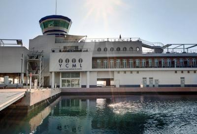A Marina di Loano arriva lo Yacht Club