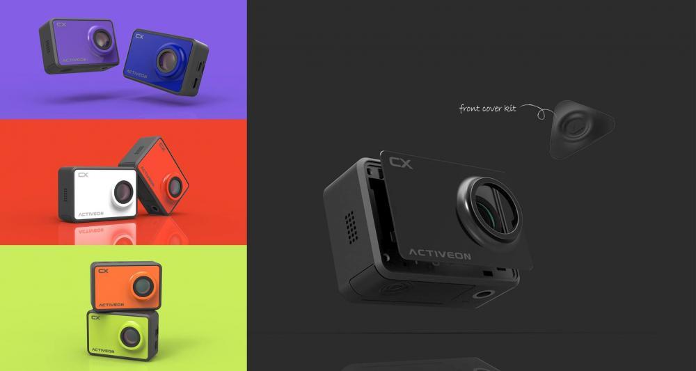 Action Camera Subacquea : Miglior fotocamera subacquea di marzo u guida u ridble