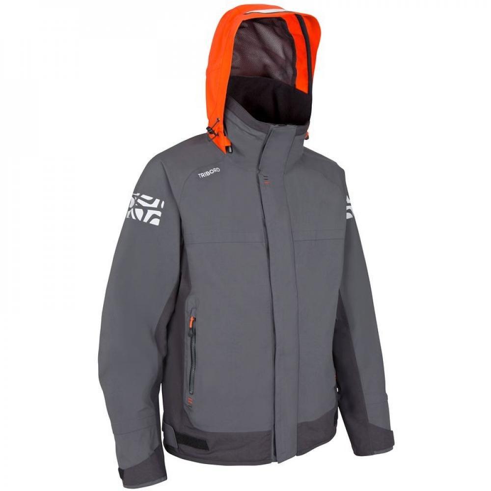 La giacca cerata da uomo Race 500