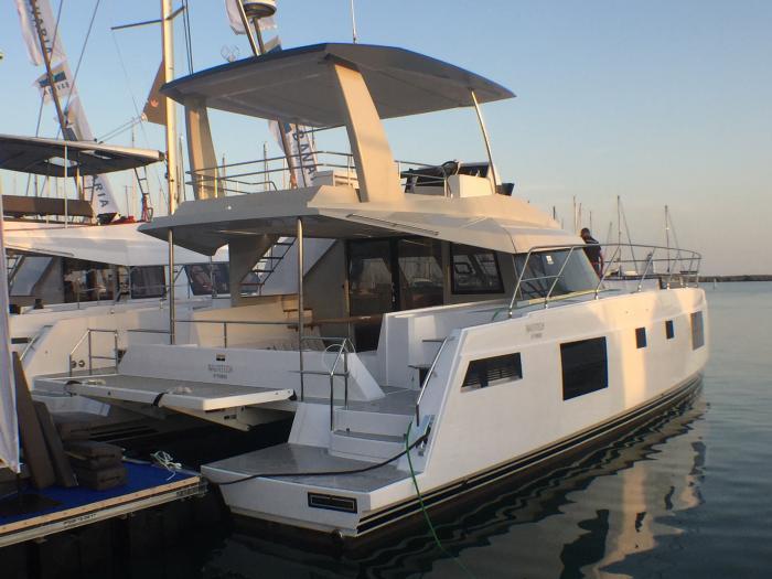 Bavaria Catamarans Nautitech 47 Power